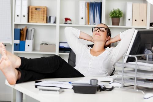 En France environ 10 millions de personnes souffrent de troubles du sommeil