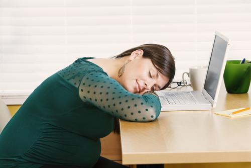 Le fauteuil EnergyPod est optimisé pour les siestes au bureau