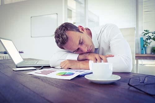 La sieste chez les personnes célèbres
